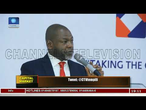 Capital Market Masterplan: Uduk-Led CMC Briefs Media On Resolutions Pt.2 |Capital Market|