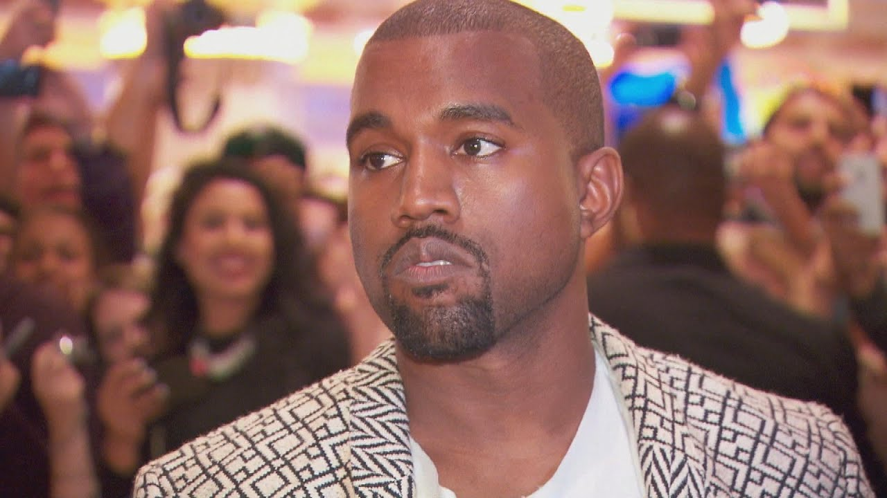 Is Kanye West's Presidential Candidacy a Joke?