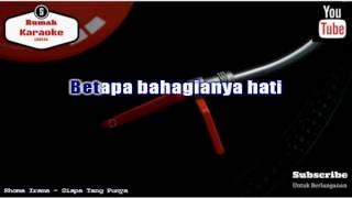 karaoke rhoma irama siapa yang punya