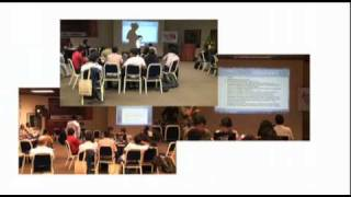 ENCUENTRO JOVENES SALUD y TIC / parte 2 de 4