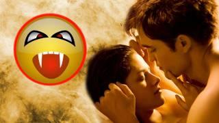 VLOG: Секс в Рассвете? / Некий обзор фильма