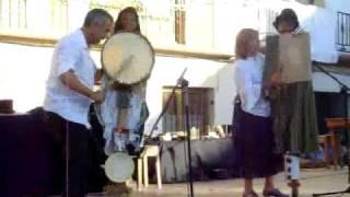 MAYALDE (2009). La zorra