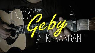 (Gaby) Tinggal Kenangan | Fingerstyle Gitar Cover