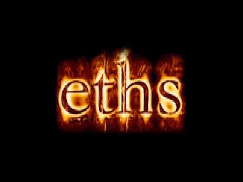 Eths - Des Cendres.