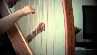 harp - lady spin your circle bright