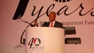 bmf corporate update dinner 2016 keynote speech by chief justice mogoeng