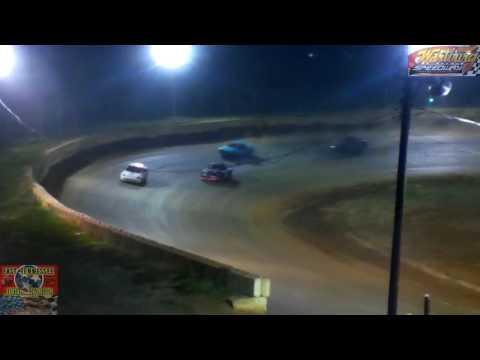 Front Wheel Drive Feature @ Wartburg Speedway (8-5-17)