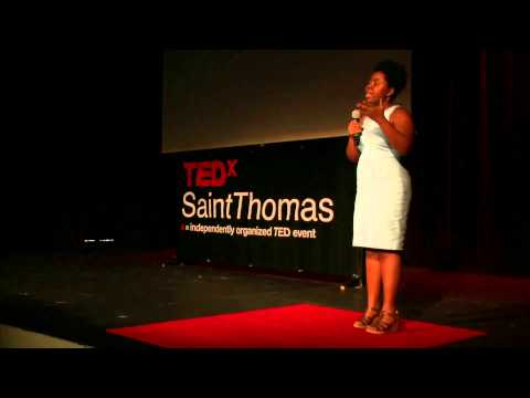 We Must Talk about Race and American Colonialism | Hayida Sewer | TEDxSaintThomas