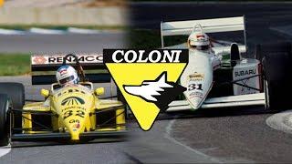 Los peores equipos de la Fórmula 1 | Scuderia Coloni #1