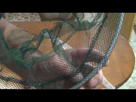 Рыболовный сачок с Aliexpress