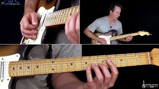 Check Out My New Online Guitar Academy! https://goo.gl/o36pz1 https...