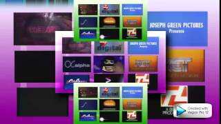 (TCPMV) 9 Logos Scan