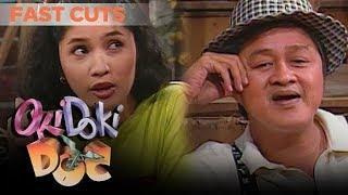 Babalu, naghahanap ng bagong katulong | Oki Doki Doc Fastcuts Episode 1  | Jeepney TV