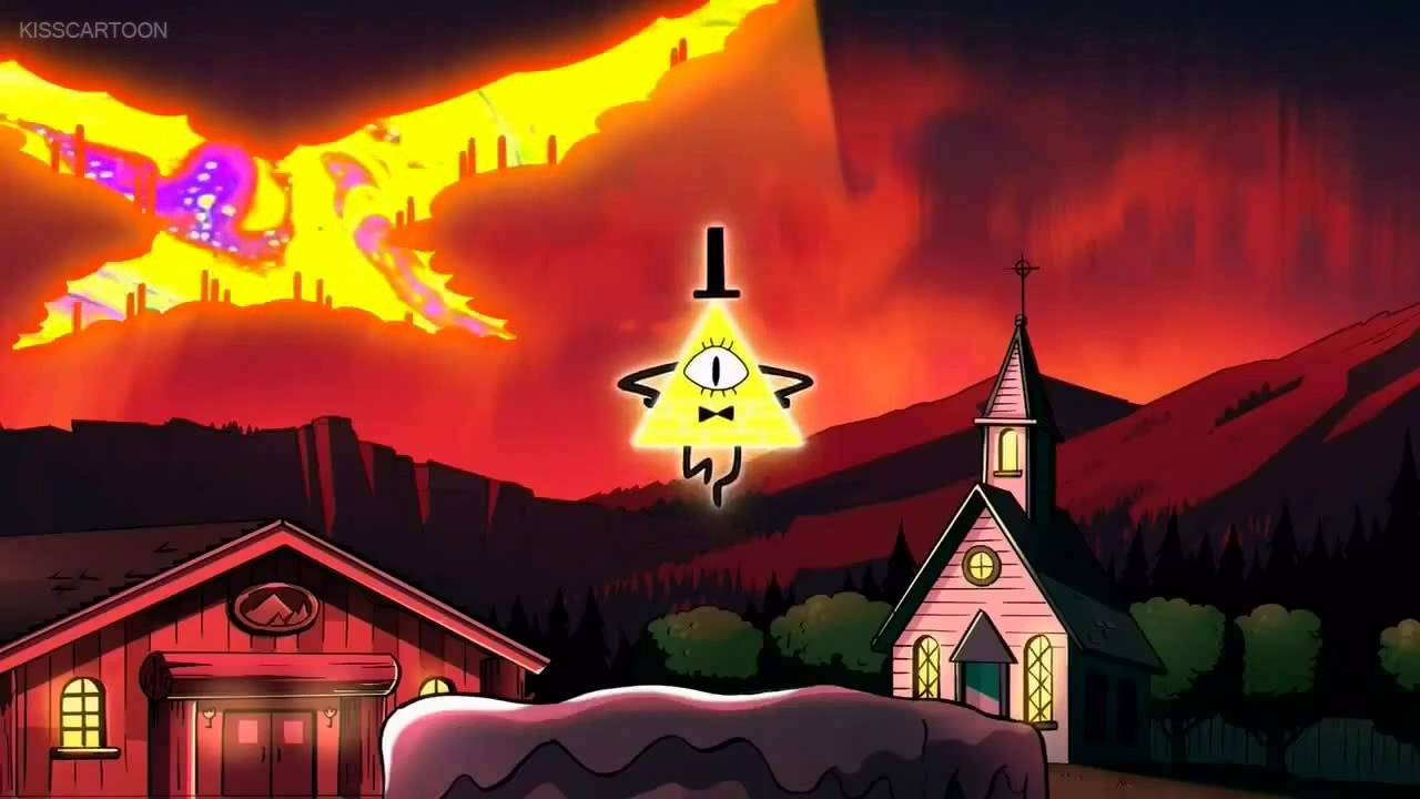 The Gravity Falls Wallpapers Gravity Falls Quot Die In A Fire Quot Youtube
