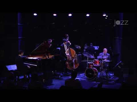 Dan Nimmer Trio Live At Dzzy's 2015 W  David Wong   Pete Van Nostrand