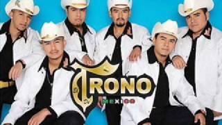 EL TRONO DE MEXICO ALMAS GEMELAS