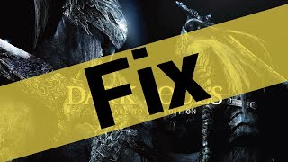 Dark Souls - HOW TO FIX IT ON PC SO YOU CAN SAVE + GFWL FIX