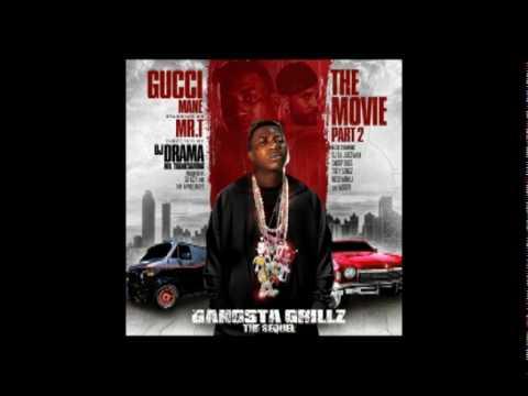 4. Beat It Up - Gucci Mane ft. Trey Songz *The Movie Part 2 Mixtape*