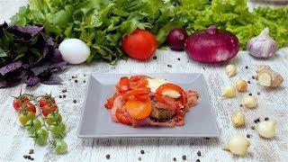 Рыба с овощами - Рецепты от Со Вкусом