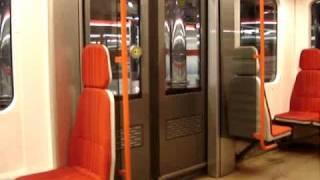 Prague Metro * Pražské metro - Line C Letňany