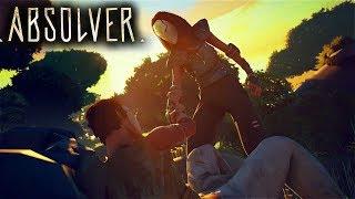 Absolver - Combat Trials! (Online Martial Arts RPG Multiplayer Coop) Absolver Gameplay Part 3
