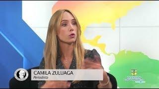 La Otra Cara con Juan Lozano: Camila Zuluaga