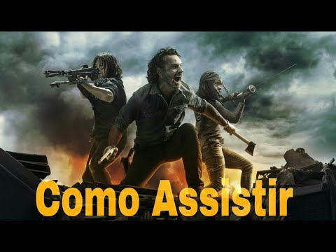 vizer tv assistir serie the walking dead online gratis
