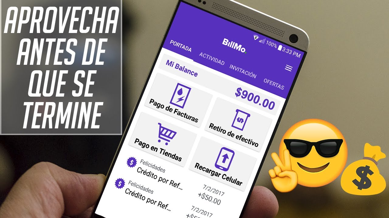 La Nueva Aplicación Que Regala Dinero En Efectivo Y Recargas A Cualquier Compañía 2017 Youtube