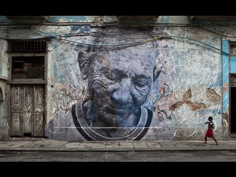 Wrinkles Of The City:  Havana, Cuba