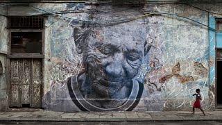 Wrinkles Of The City  Havana Cuba