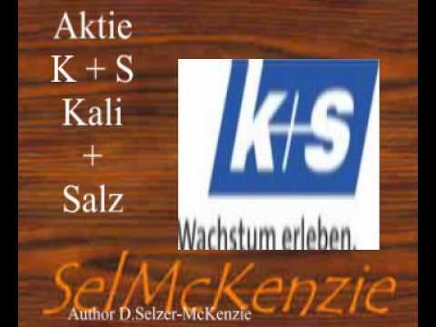Kali U. Salz Aktie