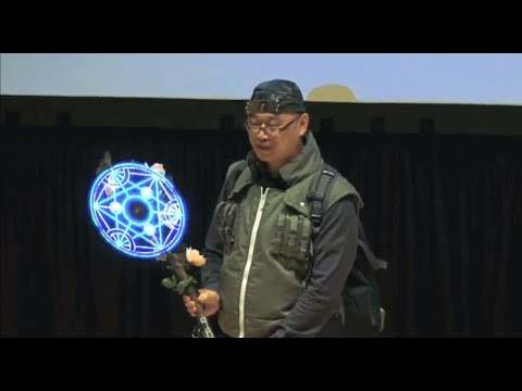 Cosplay and Prop Contest at Maker Faire New York 2018
