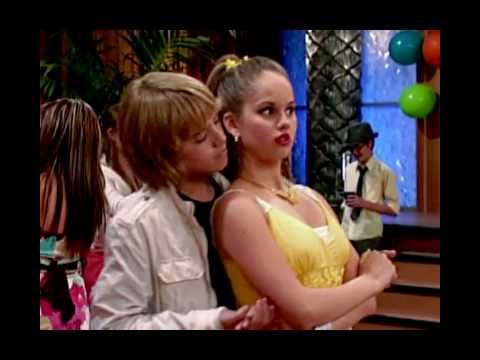 Zack & Cody an Bord: Die Party