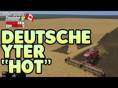 LS17 Northern Alberta #43 deutsche YTer Hot - LS17 Let's Play Deutsch