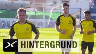 BVB-Neustart: Sonne und Kraft tanken in Marbella | Borussia Dortmund | Bundesliga | Spox