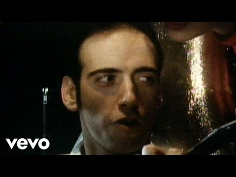 Big Audio Dynamite - Medicine Show