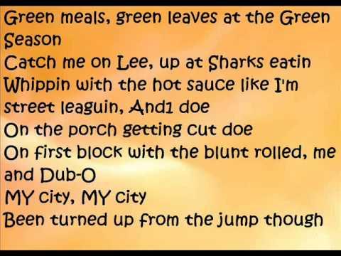Machine Gun Kelly - Till I Die (lyrics)