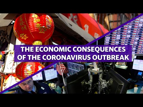 The economic consequences of the coronavirus and who will be hit hardest