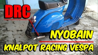 Download Lagu Suara Nyaring Knalpot Racing Vespa mp3