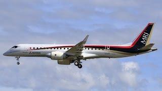 تأجيل إطلاق أول طائرة تجارية يابانية عامين آخرين