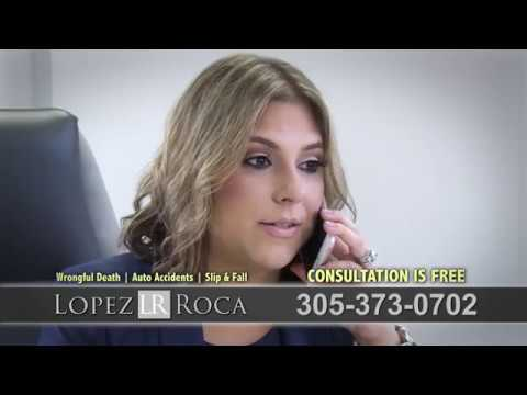 Lopez Roca Law - Personal Injury Lawyers