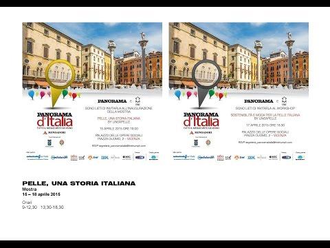 UNIC - Sostenibilità e moda per la pelle italiana