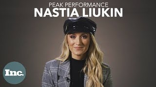 How Olympic Gold Medalist Nastia Liukin Triumphed After Falling Down | Inc.