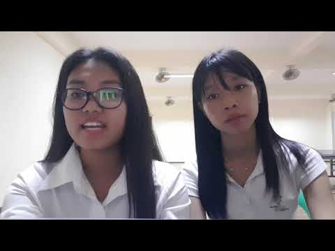 Real Time Optical Sensor by my students Ma Kyi Thar Aye Nyein and Ma Chan Myae Khin