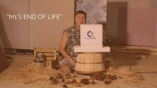 """""""M1's End of Life"""" - Creatuity Song Parody"""