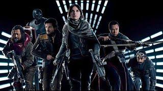Rogue One: Una historia de Star Wars  - Primer Adelanto