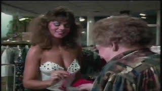 "NWA WCW Wrestling Nancy Benoit ""Woman"" Goes Clothes Shopping"