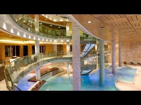 Sport Hotel Hermitage | luxury hotel in Albania