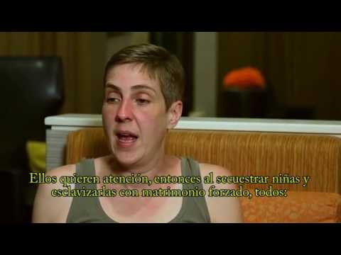 Karen Straughan in The Red Pill on Boko Haram thumbnail