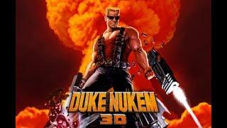 Duke Nukem theme Megadeth